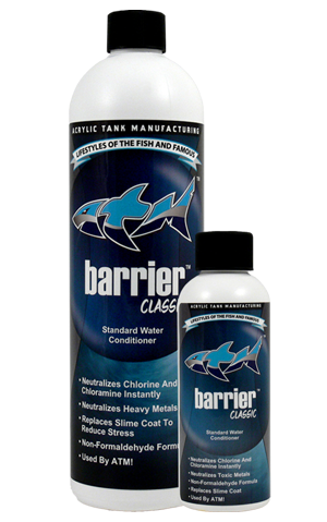 ATM-Barrier Classic Water Conditioner