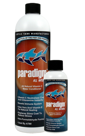 ATM Paradigm All Natural Water Conditioner
