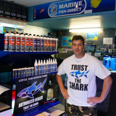 Marine Fish Direct: Narellan, NSW, Australia